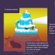 ijsberg tekening gemaakt door fabian lodewijk