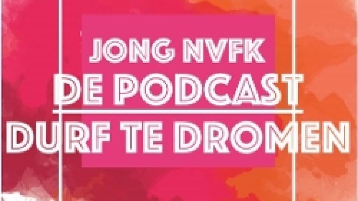 Jong NVFK durf te dromen met Carla van Wensen