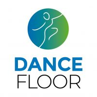 logo dance floor