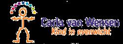 Carla van Wensen Kind in evenwicht