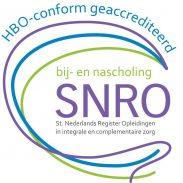 snro logo